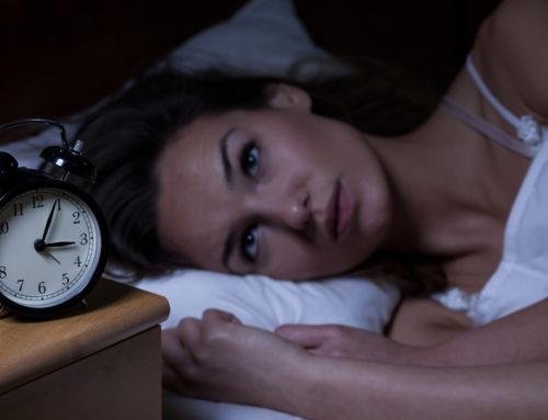 Le sommeil mode d'emploi