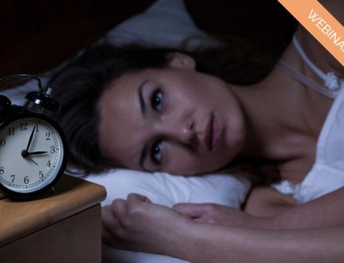 Améliorer la qualité de son sommeil par la sophrologie