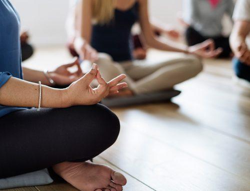Les ateliers respiration zen
