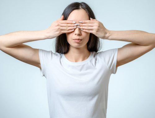 Les ateliers Yoga des yeux