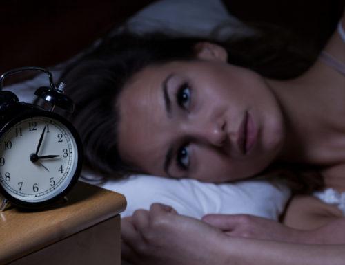 Ateliers Sophrologie et sommeil