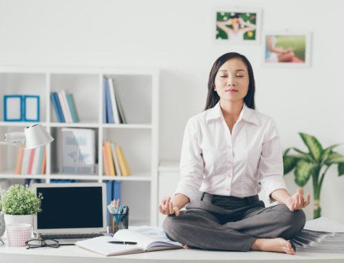 Les ateliers méditation pleine conscience